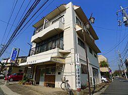 八広コーポ[3階]の外観