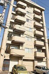 DEVEX282[4階]の外観