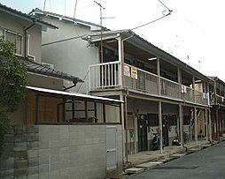 ベストハウス中村[202号室]の外観