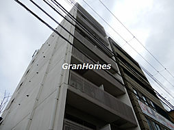JR東海道・山陽本線 西明石駅 徒歩7分の賃貸マンション