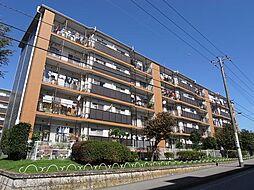 八千代台パークハイツA−1[4階]の外観