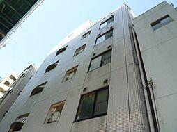サンシャイン江川町[5階]の外観