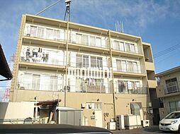ふじマンション[3階]の外観