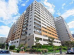 ロイヤルパークス西新井[8階]の外観