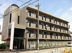 大阪府豊中市立花町2丁目の賃貸マンションの外観