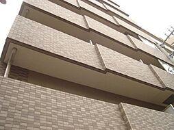 ファビュロウスサンコー[1階]の外観