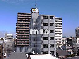 レインボー上飯田[7階]の外観