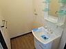 洗面,2DK,面積43m2,賃料4.5万円,JR常磐線 水戸駅 徒歩27分,,茨城県水戸市千波町216番地