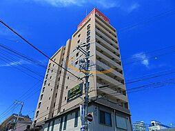 アルグラッド野田駅前[2階]の外観
