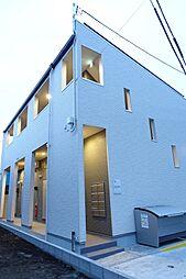 仙台市地下鉄東西線 連坊駅 徒歩8分の賃貸アパート