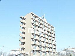 ヴィラユーザン88[6階]の外観