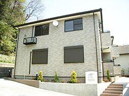 神奈川県鎌倉市大町3丁目の賃貸アパートの外観