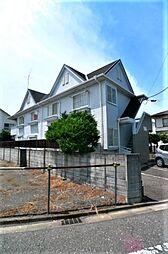モンシャトー尾崎[1階]の外観