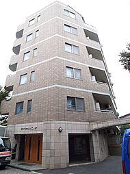 サンフォレスト高井戸[603号室]の外観