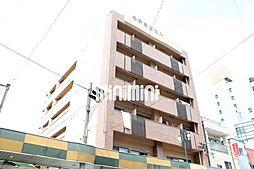 名駅富士ビル[6階]の外観