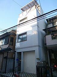 ビュー昭和町[3階]の外観
