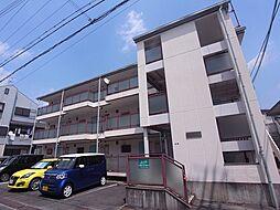 小南マンション[2階]の外観