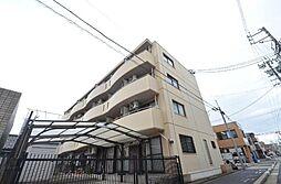 ハイライフ岩田[2階]の外観