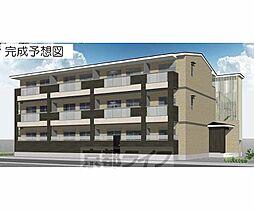阪急嵐山線 松尾大社駅 徒歩10分の賃貸アパート