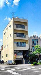 静岡県静岡市葵区本通七丁目の賃貸マンションの外観