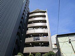 プレステージ西大須[4階]の外観