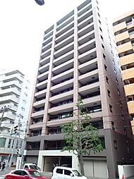ラ・クラッセ札幌中島公園スクエア[1302号室号室]の外観
