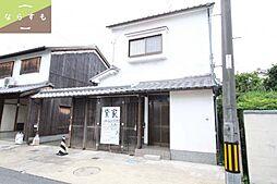 [一戸建] 奈良県橿原市今井町4丁目 の賃貸【/】の外観
