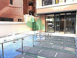 グランフォーレ博多駅東プレミア[9階]の外観