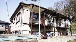 きんぎん荘[1階]の外観