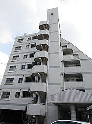 グリーンハイツ足立[7階]の外観