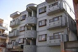 いづみハイツ平池[3階]の外観