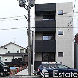 JR中央本線 新守山駅 徒歩6分の賃貸アパート