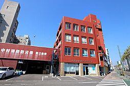 中村消防ビル[703号室]の外観