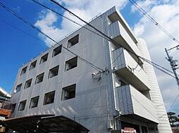 プレアール上神田[3階]の外観