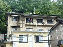 コットンハウス17[302号室]の外観