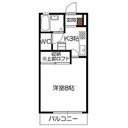 宮内串戸駅 4.0万円