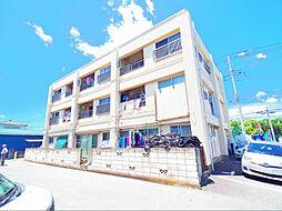 野寺マンション[2階]の外観