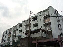 グリーンハイエスト[2階]の外観
