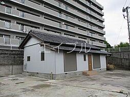 [一戸建] 高知県高知市鴨部 の賃貸【高知県 / 高知市】の外観