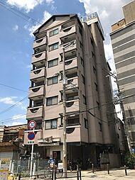 BLDさくら[6階]の外観