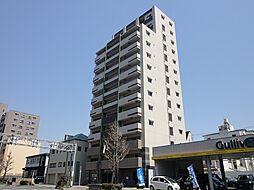 ALTA京都堀川ウインドア[601号室]の外観