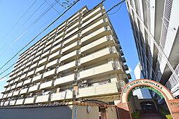 コスモハイツ新大阪[2階]の外観