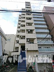 宮崎ビル[8階]の外観