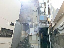 Osaka Metro谷町線 都島駅 徒歩6分の賃貸アパート