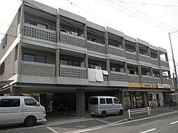 ソシア加茂[3階]の外観