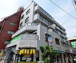 東京都葛飾区西新小岩1丁目の賃貸マンションの外観