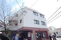 兵庫県神戸市長田区丸山町2丁目の賃貸マンションの外観