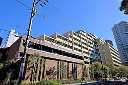 JR山手線 五反田駅 徒歩5分の賃貸マンション