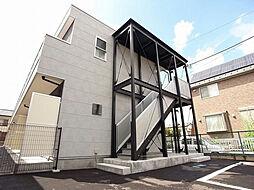 東武伊勢崎線 北越谷駅 徒歩14分の賃貸アパート