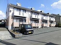 ヴァンベールヤチヨIII[2階]の外観